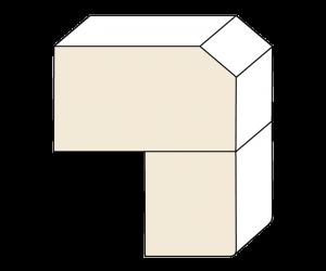 Laminated-Bevel-Flat