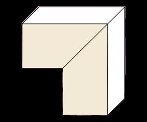 Mitered-Square